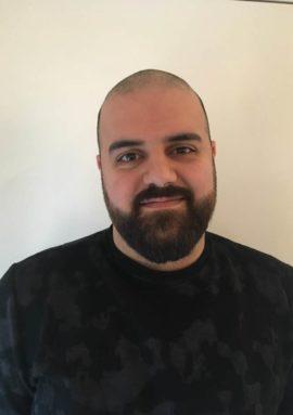 Daniel Rahbi
